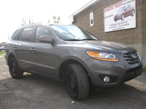 2010 Hyundai Santa Fe , LOADED ! 12M.WRTRY+SAFETY $7990