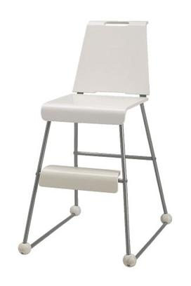 Ikea Gasell High Chair X2 Victoria City Victoria