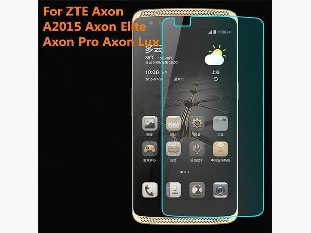 Tempered Glass Screen Protector for ZTE Axon
