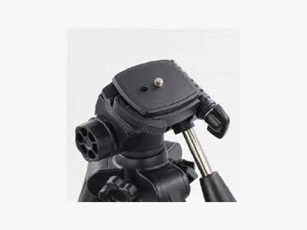 Quick Release Tripod Plate Screw Adapter Head For Dslr Slr Camera