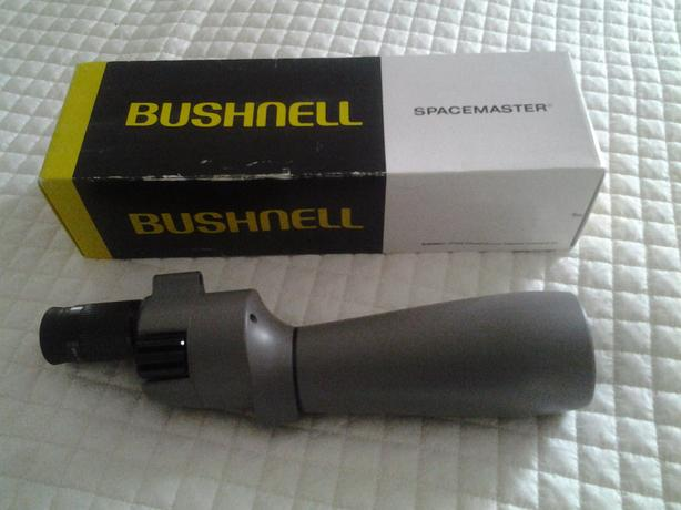 Bushnell Spacemaster Spotting Scope