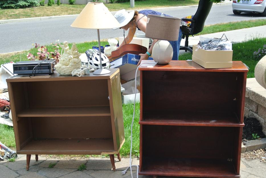 Garage Sale 522 Kochar Drive Ottawa Saturday