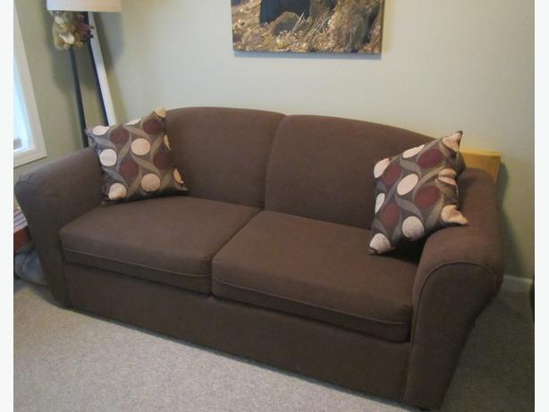 Jasper Sofa bed