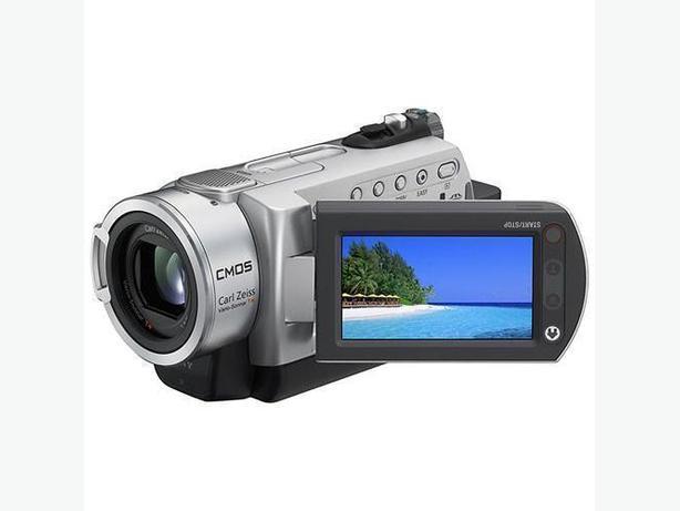 Sony Handy Cam DCR-SR200