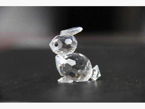 Swarovski Mini Rabbit 014849