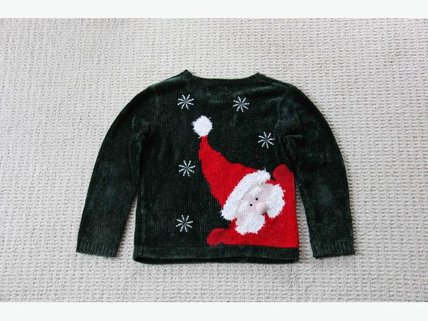 """Do You See Santa""? Christmas Sweater"