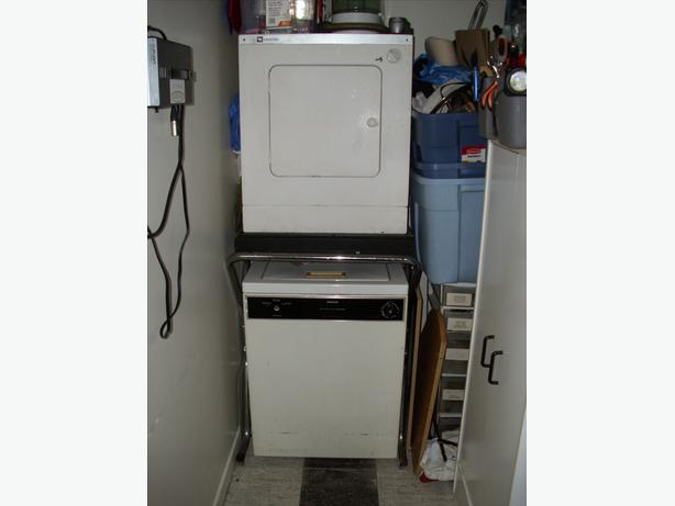 apartment size washer and dryer west carleton ottawa