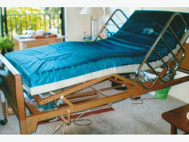 Hospital Bed For Sale Ottawa