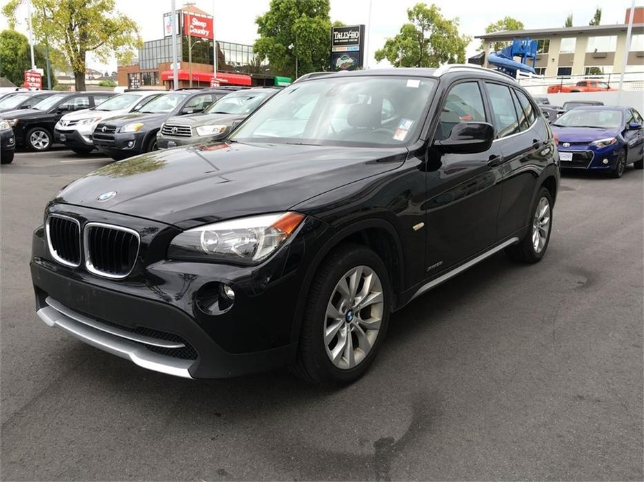 2012 Bmw X1 28i No Accidents Clean Outside Nanaimo