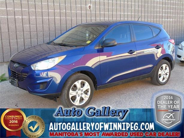 2013 Hyundai Tucson L *FWD/HtdSeats