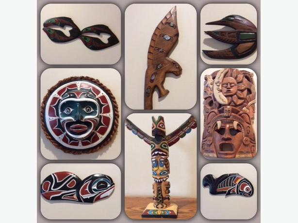 Native Art Collection