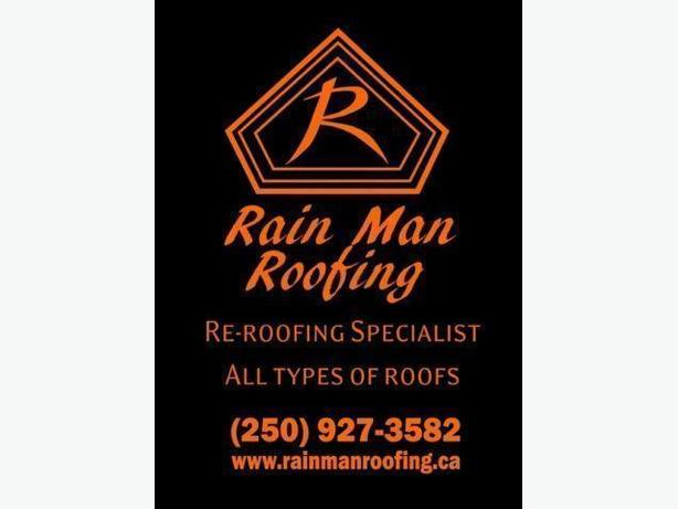 Roofing and Repair
