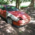 1989 Ford Probe GT Turbo 5 spd PROJECT