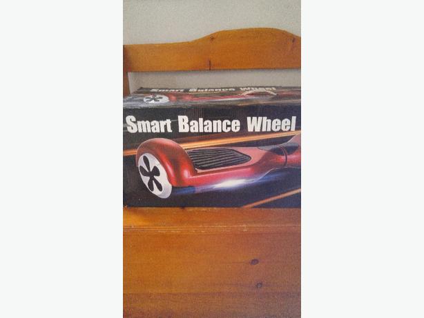 Hover Board ( Smart Balance Wheel)