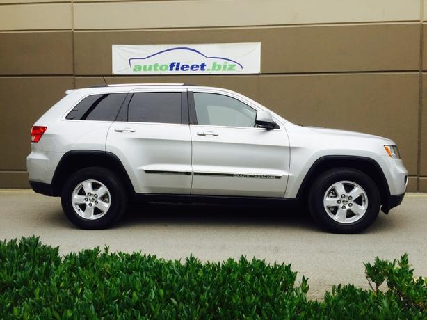 2013 Jeep Grand Cherokee Laredo 4WD #15844