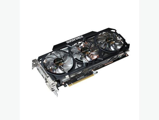 Gigabyte GeForce GTX 770 2GB GDDR5