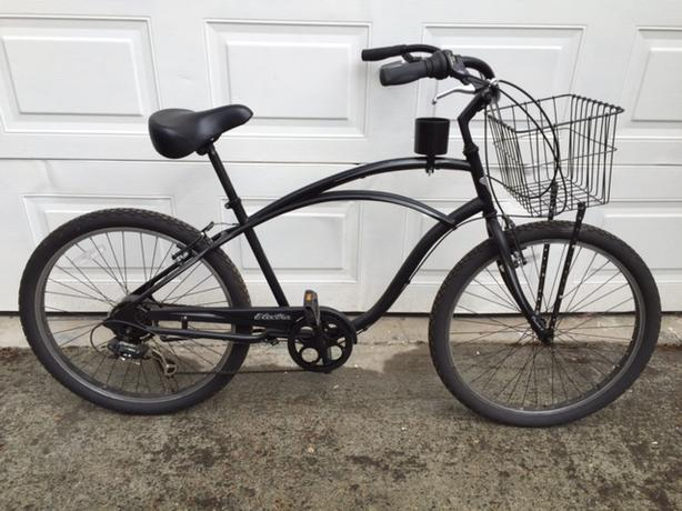 Electra Cruiser 7 speed