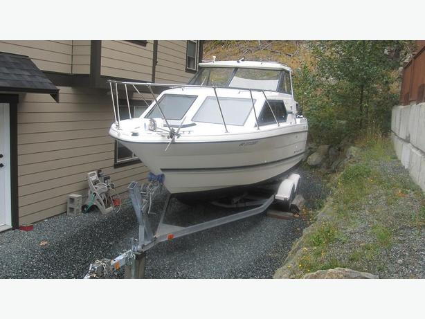 1998 Bayliner 2452 Ciera for sale