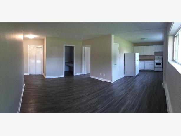 LARGE 1 Bdrm - October 1st