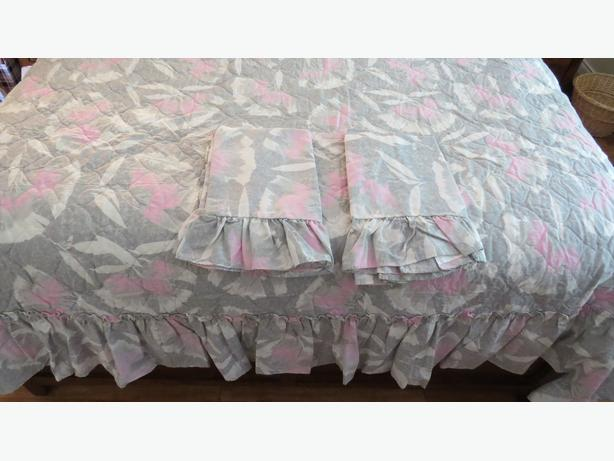 Bed Spread   Full Size  ( Double)
