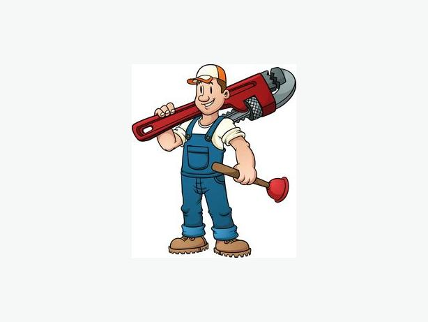 Plumbing You Can Count On, 24/7!