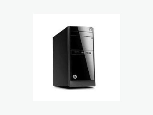 Refurbished HP AMD Dual Core Desktop Computer (4G RAM 500G HD)