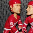 Men of the Ice Bobbleheads