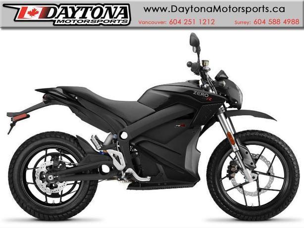 2016 Zero DSR ZF13.0  Dual Sport   * SALE !!! *