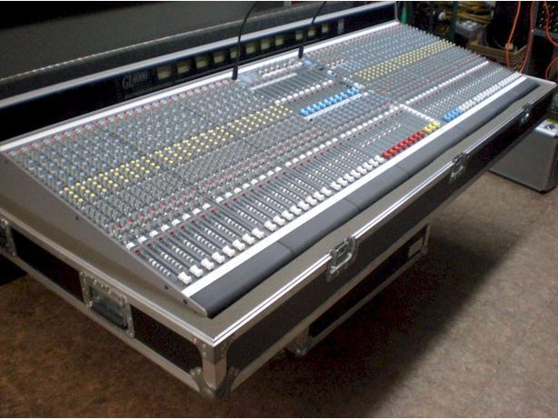 Allen and Heath GL 4000 Mixer