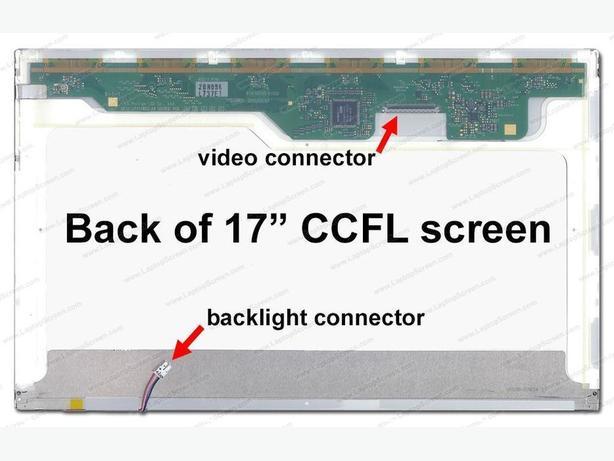 17-inch WideScreen Model: LP171WP4