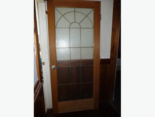 Oak Pre-Hung Door
