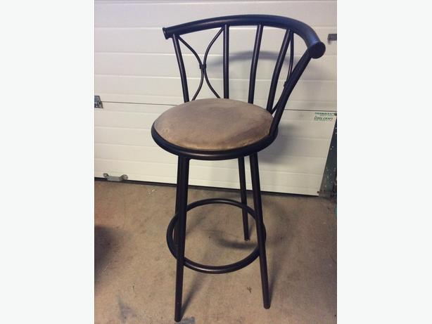 Bar stool West Shore LangfordColwoodMetchosinHighlands  : 54969932614 from www.usedvictoria.com size 614 x 461 jpeg 25kB