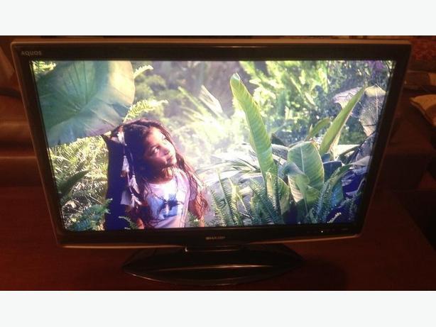 HDTV / display monitor