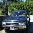 1995 Toyota 4Runner Sequoia