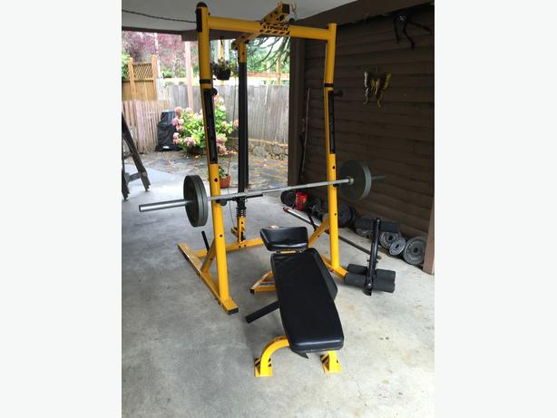 Stinger Weight Bench 28 Images