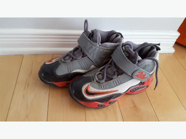 Nike Air Basketball Shoes