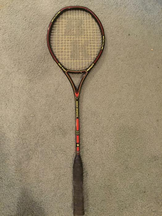 Squash Racquet West Island Montreal