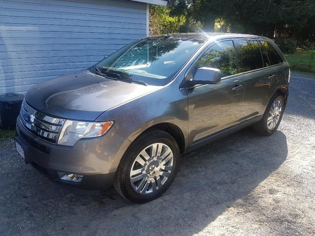 Reduced!  Ford Edge