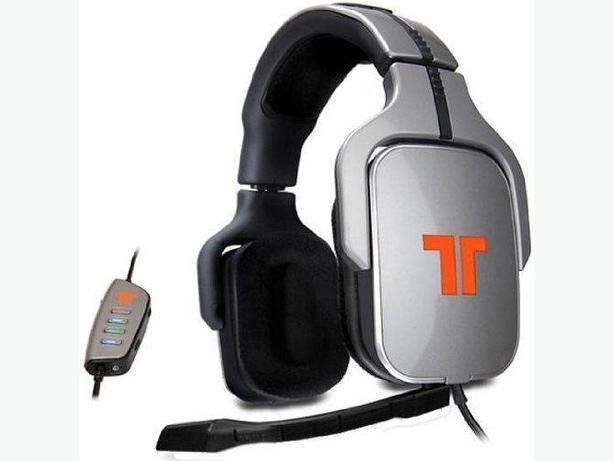 Tritton AX Pro Dolby Digital Precision Gaming Headset for Xbox 360 and PS3