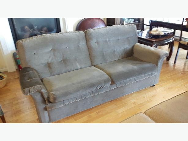 Free Hide A Bed Sofa Qualicum Parksville Qualicum Beach Mobile