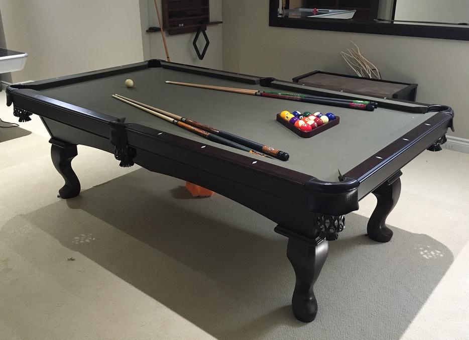 Pool Table Accessories Kitchener