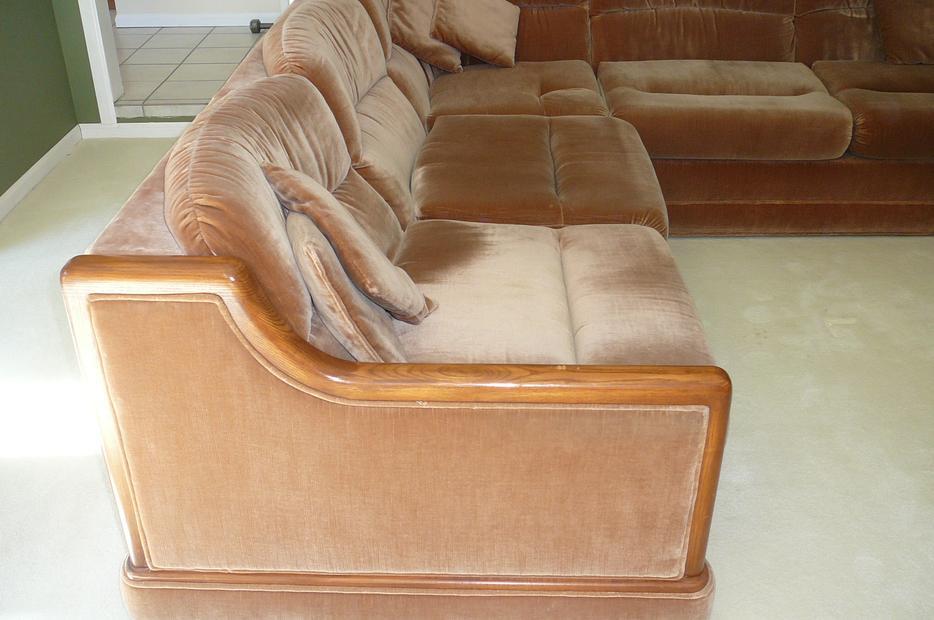 Sklar Sectional Furniture Saanich Victoria