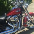 2012 Harley Davidson Dyna/FXR