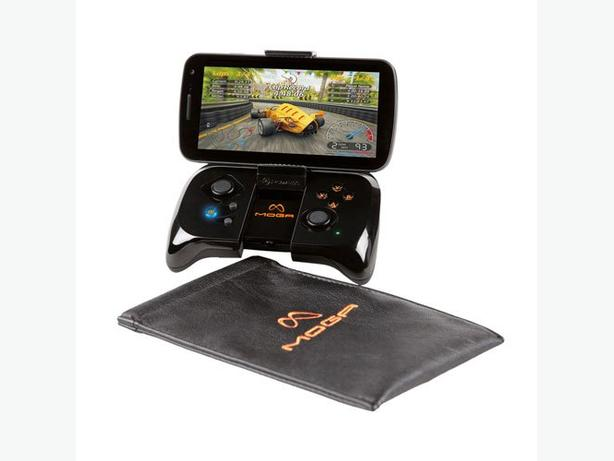MOGA Mobile Gaming System for Android 2.3+