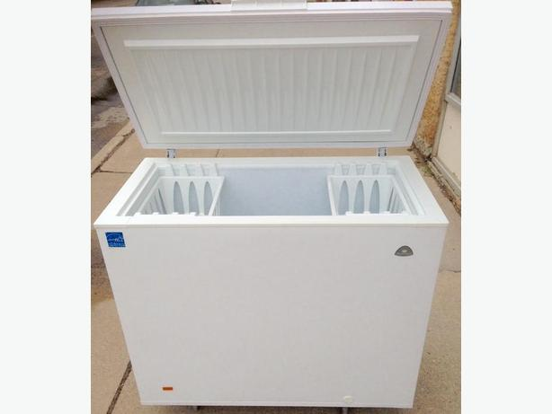 New Mid-Size Chest Freezer