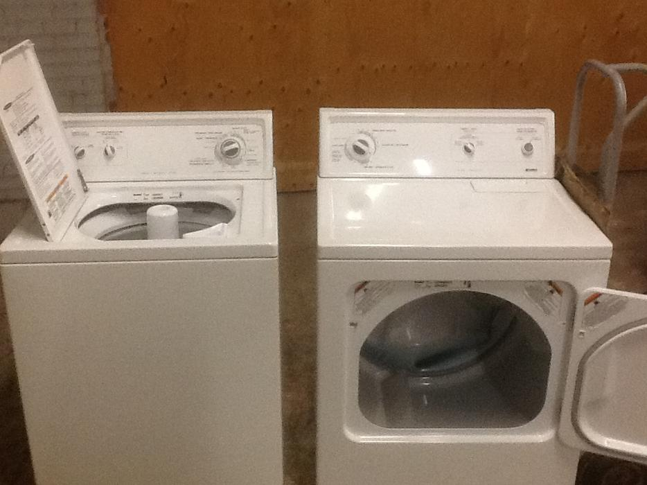 If you're shopping for a new washer and dryer, you're probably planning to buy them as a matching set. So which laundry pairs available today are the best of the best?