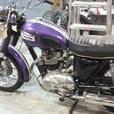 Rare 1970 Triumph T 100S-NEW PRICE!