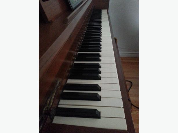Lesage Piano