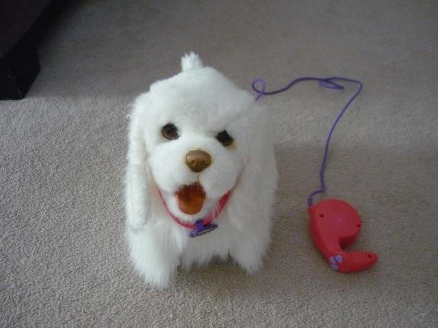 FurReal GoGo My Walkin' Pup - Toy dog