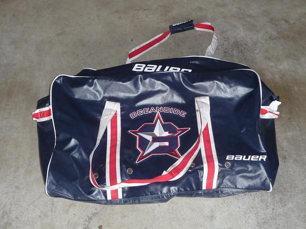 Bauer Hockey Bag